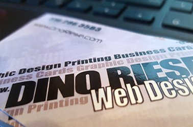 Printing Services Image | NYC, Long Island, Queens, Brooklyn, New York, Valley Stream | 516.286.3583, DinoRiese.com
